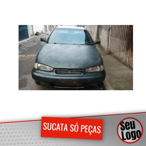 Sucata Hyundai Elantra Gls 1993