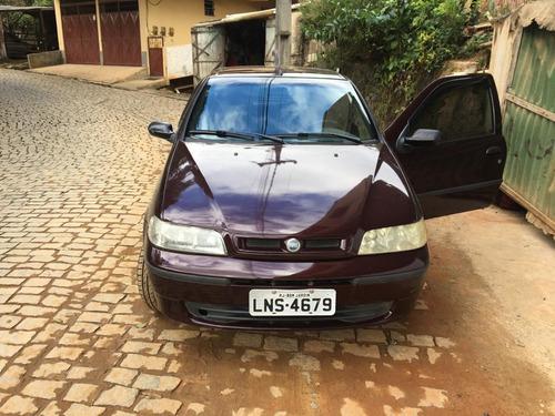 Fiat Palio 2001 1.0 Ex 3p