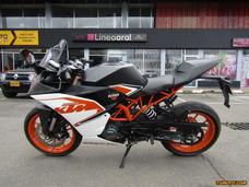 Ktm Rc 200 Rc 200
