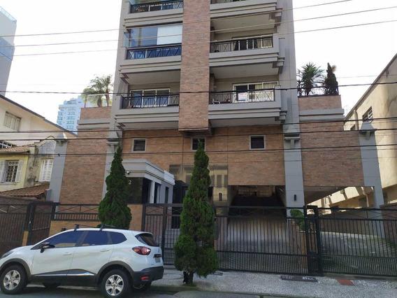 Apto 3 Dorms, Varanda Gourmet - Boqueirão, Santos, Cod 54744782 - A54744782