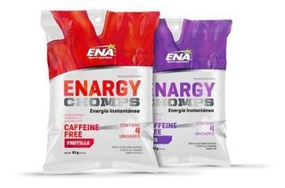 Enargy Chomps Caja 12 Unidades Ena Sport