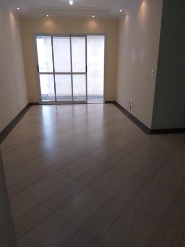 Imagem 1 de 20 de Apartamento Com 3 Dormitórios À Venda, 86 M² Por R$ 560.000 - Barcelona - São Caetano Do Sul/sp - Ap5634