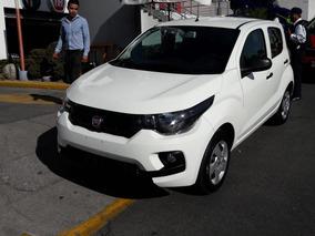 Fiat Mobi 1.0 Easy Mt 2018
