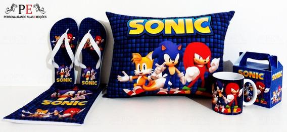 Kit Sonic