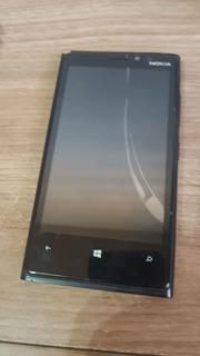 Nokia 920 Quebrado