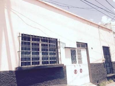 Terreno Habitacional En Venta En Tepic Centro, Tepic, Nayarit