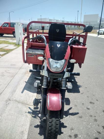 Motocarro Veloci Covalt Super Dutty 300cc