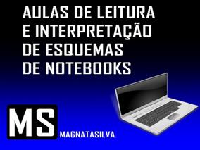 Curso De Esquemas De Notebooks Atualizados| Em Vídeos