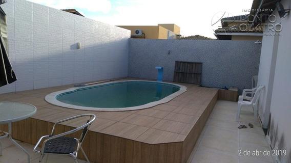 Casa Em Condominio - Abrantes - Ref: 5949 - V-5949