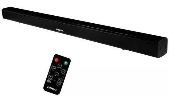 Sound Bar Home Theater 80 Wtt Bluetooth Digital Wireless Usb