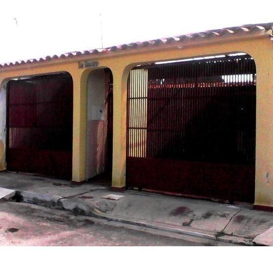 Casa En Venta El Paraiso Cabudare Lara Rahco