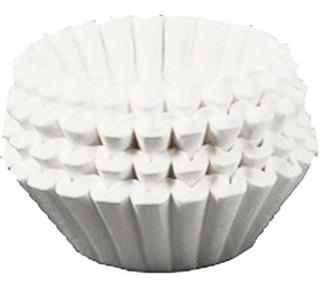 Melitta 62914 4-6 Tazas Canasta De Papel Blanco Filtros De C