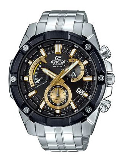 Relógio Casio Edifice Efr-559db-1a9v Novo Modelo