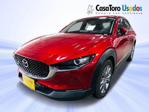 Mazda Cx30 Touring 4x2 2021 2000cc