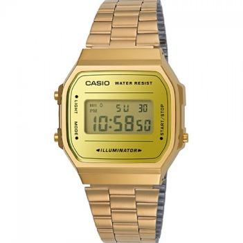 Relógio Casio A168wegm-9df 0 Magnifique