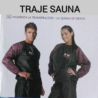 Traje Sauna. Sauna Suit