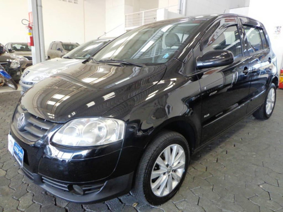 Volkswagen Fox 1.6 Mi Plus 8v Flex 4p