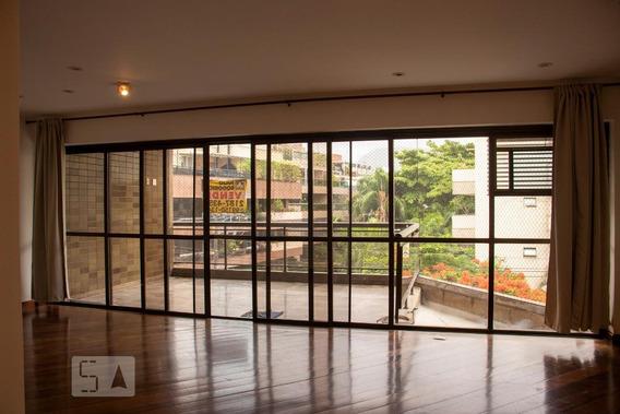 Apartamento Para Aluguel - Jardim Oceânico, 4 Quartos, 228 - 893019737