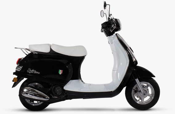 Motomel Strato Euro 150 0km Scooter 12/18