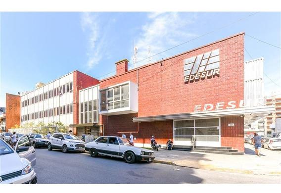 Oficinas Comerciales Y Cocheras-quilmes Centro
