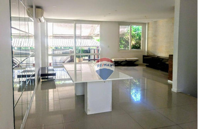 Casa Com 236 Metros - 3 Suítes. - Ca0062