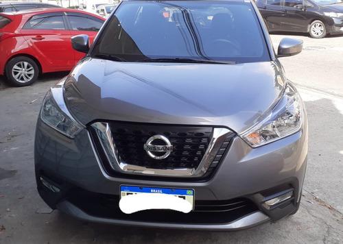 Imagem 1 de 6 de Nissan Kicks 1.6 Sv 2020 Leia O Anuncio