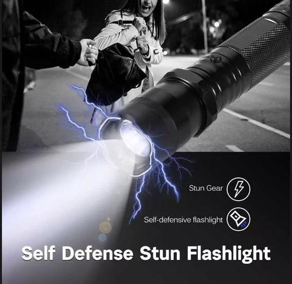 Lanterna 1101 Ligt Flaschlight {reinforced}..