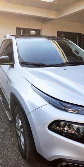 Fiat Toro 2.0 Volcano 4x4 Aut. 4p 2017