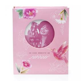 Álbum De Fotos Beija Flor