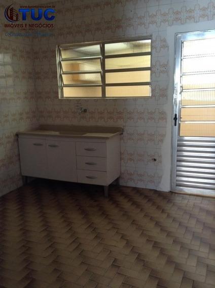 Apto 02 Dorms Sem Condomínio 50m²- Jd Canhema-diadema - 9008