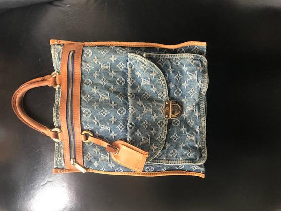 Bolsa Louis Vuitton Jeans