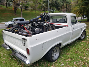 C10 Chevrolet Gm 6cilindros