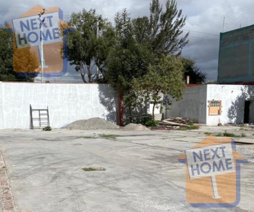 Imagen 1 de 18 de Venta Terreno Iztapalapa, Inmediato Portales, Narvarte