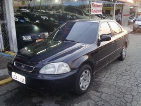 Honda Civic 1.6 Mf Veiculos