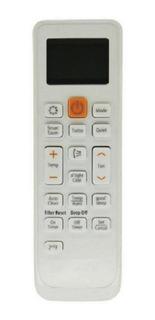 Controle Remoto Ar Condicionado Samsung Doctor