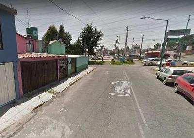 Casa En Santa Maria De Las Rosas Toluca
