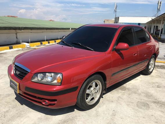 Hyundai Elantra Gls 2007, Mecanico
