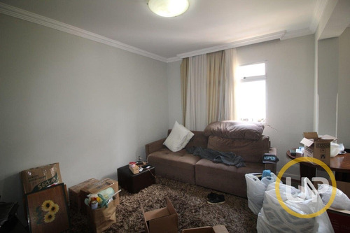 Imagem 1 de 15 de Apartamento Em Grajaú  -  Belo Horizonte - 8259