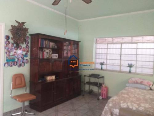 Sobrado Com 2 Dormitórios À Venda, 300 M² - Imirim - São Paulo/sp - So0094