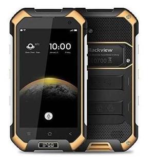 Teléfono Inteligente Resistente Blackview, Bv6000 4g Telé