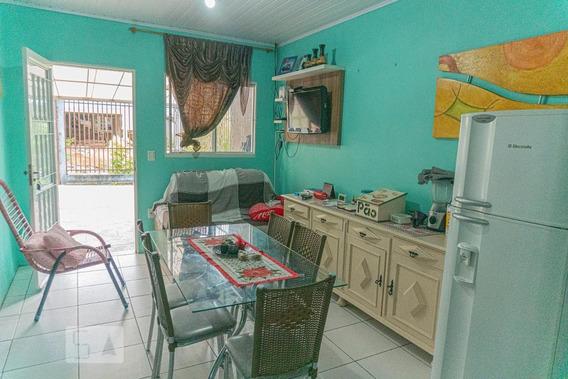 Casa Para Aluguel - Santo Afonso, 2 Quartos, 47 - 893007181