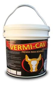 Vermifugo Pó C/mineral Bovinos,vacas Cabras Leiteiras Nelore