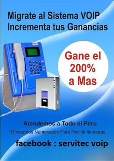 Voip Linksys Migrate Telefonia Publica 200%