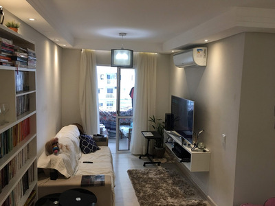 Ap3499 Apartamento Residencial / Marapé