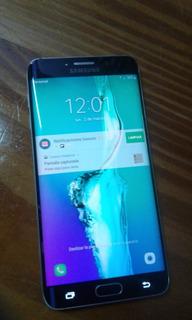 Samsung Galaxy S6+ Plus Importado De Korea 100% Original