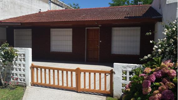 Miramar Dueño - Chalet 5 Personas - 400m Playa - 50m Plaza