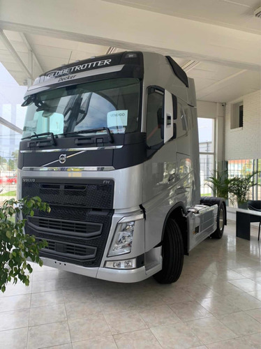 Camion Volvo Globetrotter Fh 500 0km