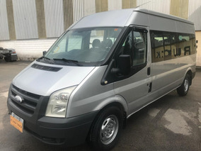 Ford Ford Transit 2009 Passageiro 14l Completa