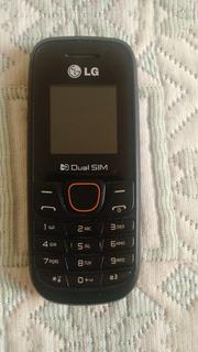 Celular Samsung Gt-e1203