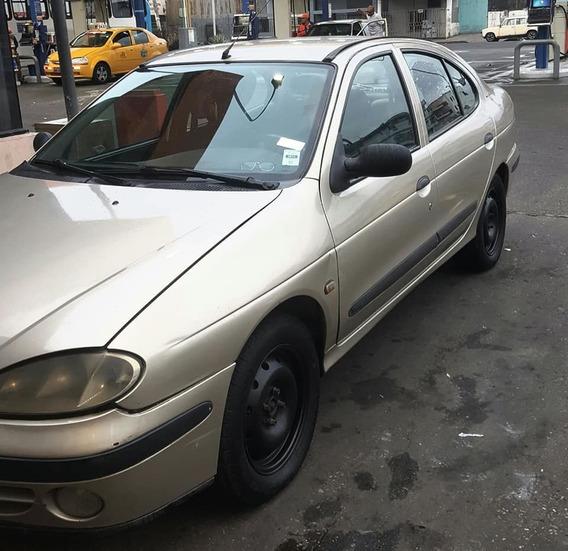 Renault Megane Año 2004
